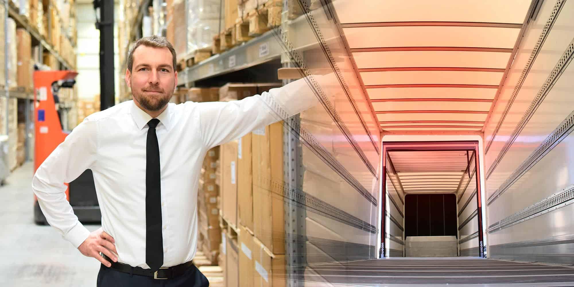 Kopfbild 23 Vorteile für Speditionen und Logistiker