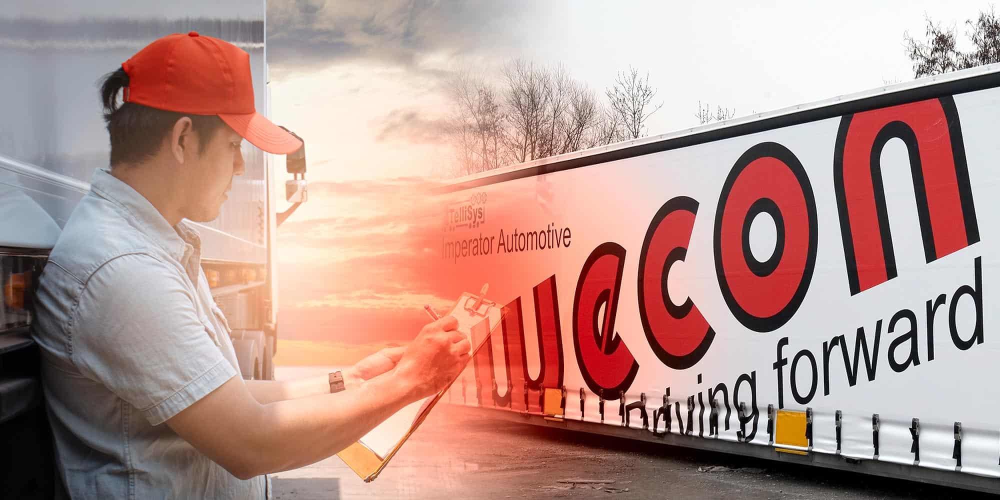 Kopfbild 34 Wecon Marke, Standorte, Produkte