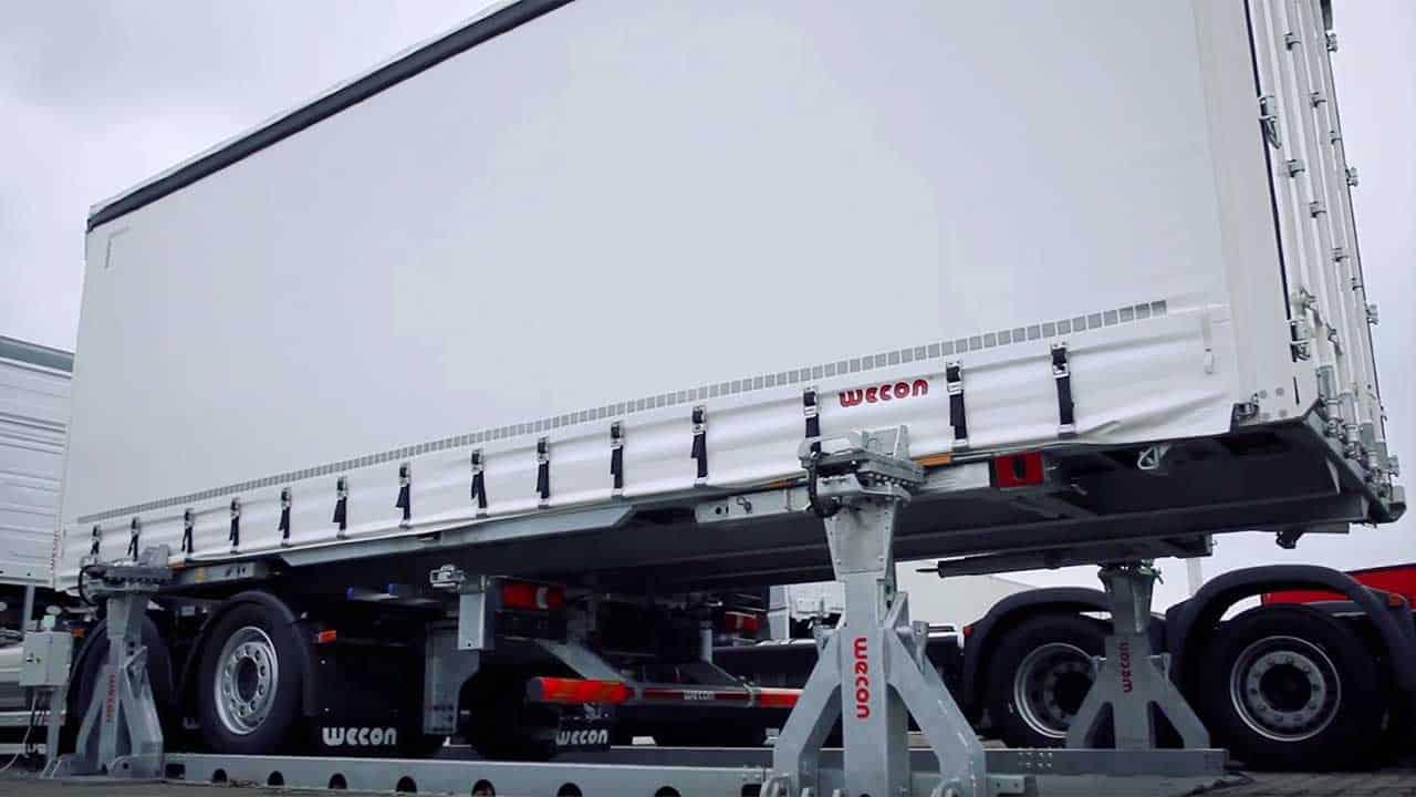 Bahntechnik: Container-Docking-Stationen